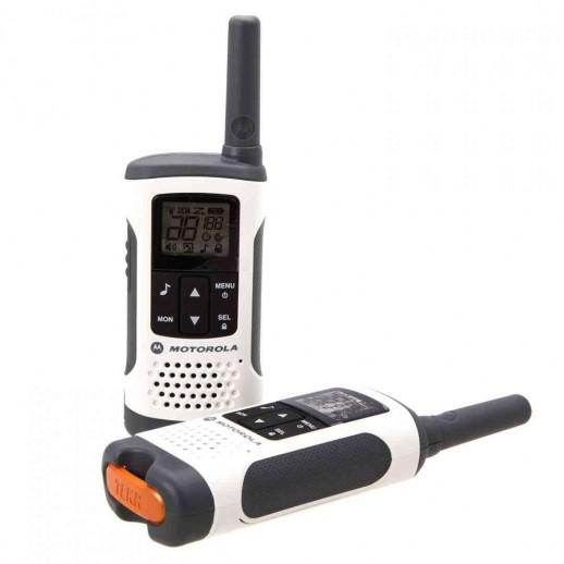 Рация Motorola TLKR T50 с зарядным устройством