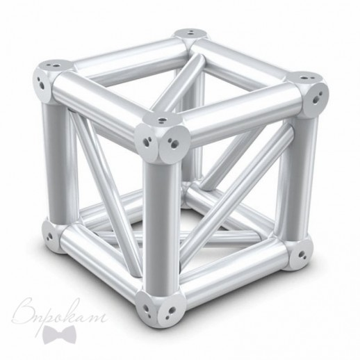 Соеденительный элемент, кубик