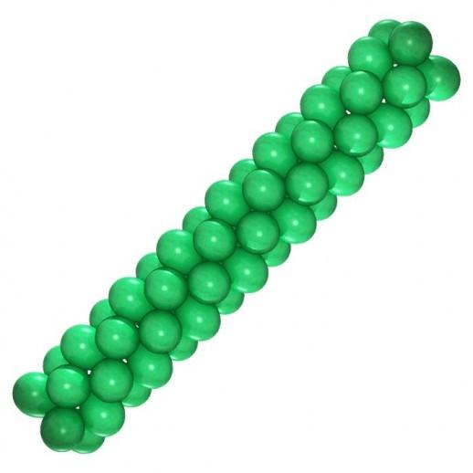 Гирлянда зеленая, цена за 1 м