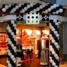 Плетеная гирлянда № 15, цена за 1 м