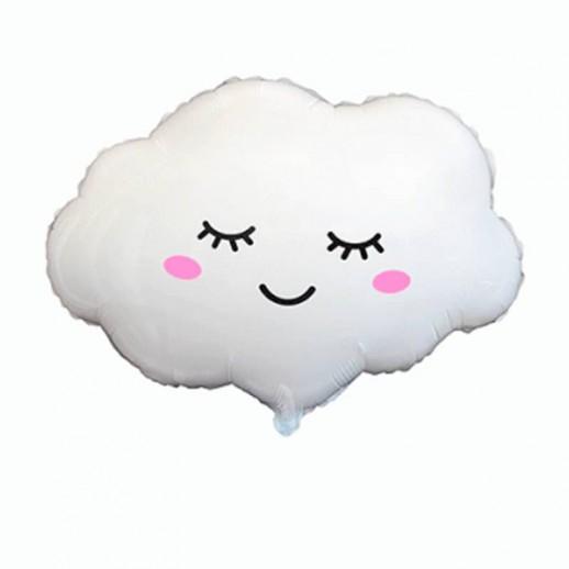 Воздушное облако, фольгированный шар