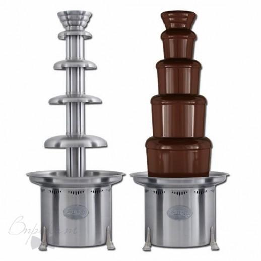 Шоколадный фонтан, 86 см