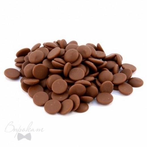 Молочный шоколад, 1 кг