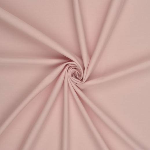 Дорожка тканевая, пудра, 10 х 1.5 м