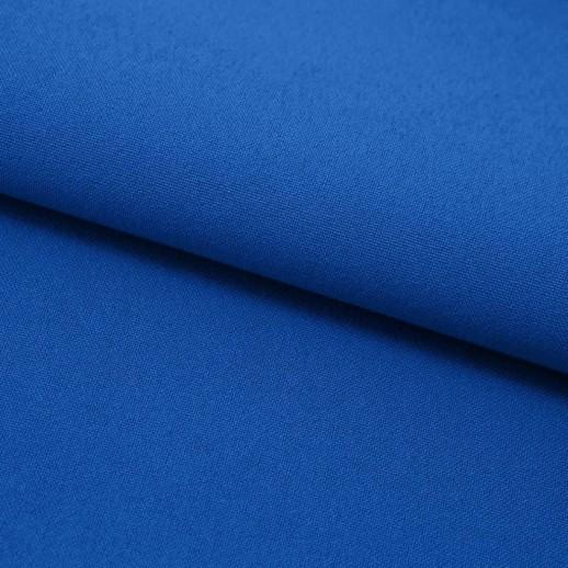 Дорожка тканевая, синяя, 10 х 1.5 м
