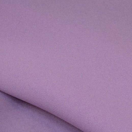 Дорожка тканевая, сиреневая, 10 х 1.5 м