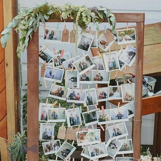 Свадебная фотозона №12