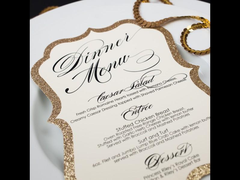 Картинки для свадебного меню