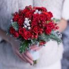 Букет невесты №1