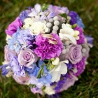 Букет невесты №2