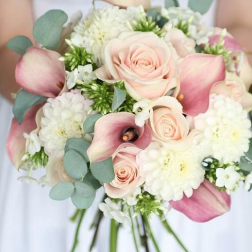 Букет невесты №21