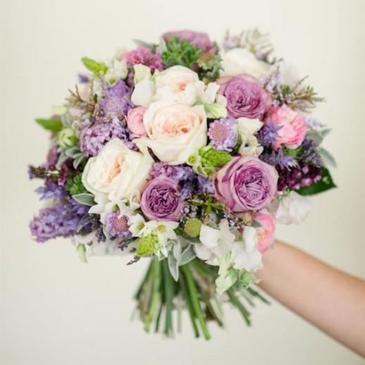Букет невесты №23
