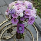 Букет невесты №40