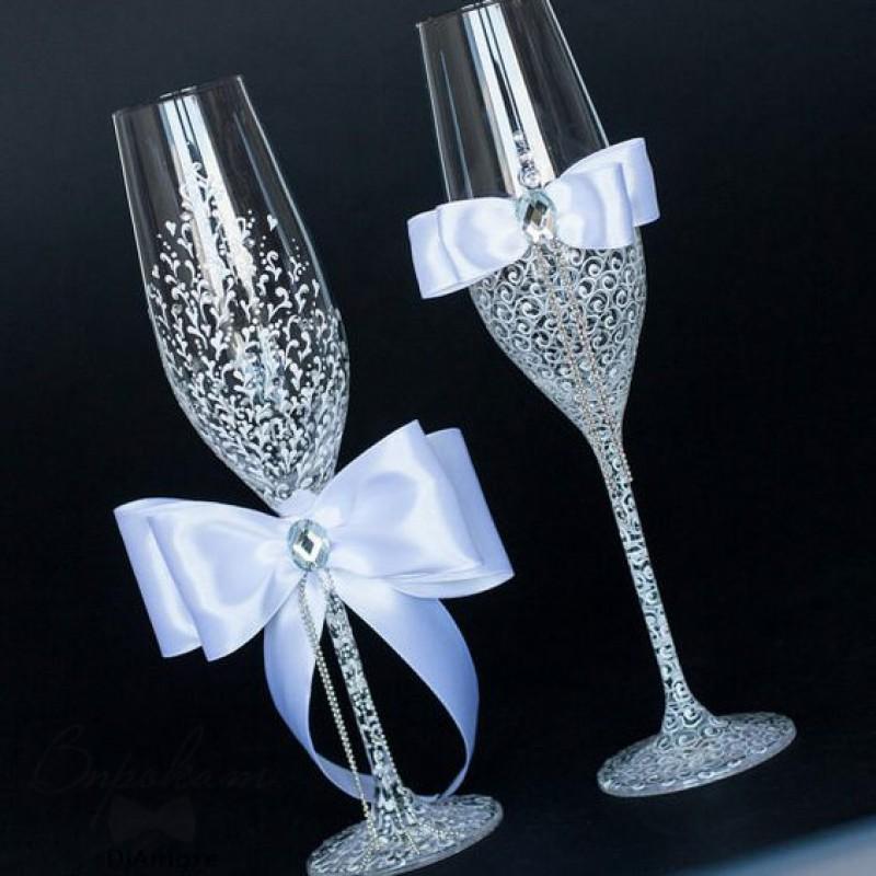 способу подачи бокалы для шампанского свадебные фото провести тюнинг