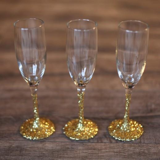 Свадебные бокалы № 15