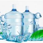 Бутыль чистой воды, 19 л