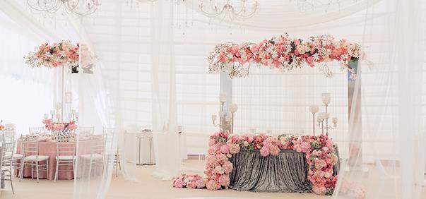 Оформление свадьбы bannm
