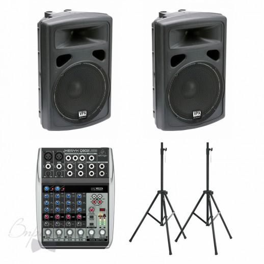Звуковой комплект, 500 Вт