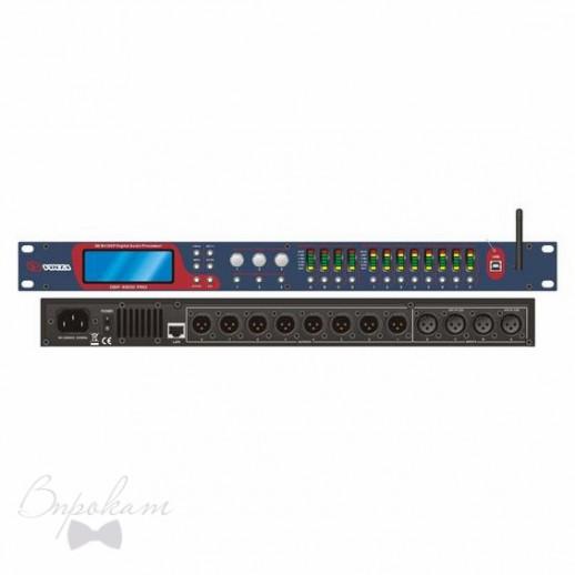 Процессор эффектов VOLTA DSP 4800 PRO