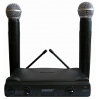 Микрофоны радио SHURE SM58-II