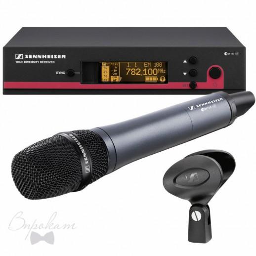 Радиомикрофон Sennheiser g3 ew 100